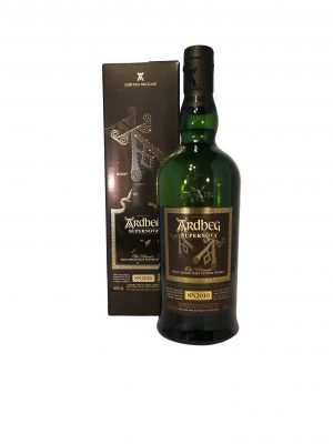 Ardbeg 2010 Supernova 700ml 60