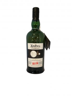 Ardbeg 2015 Supernova 700ml 54
