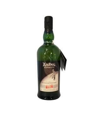Ardbeg 2014 Supernova 700ml 55%