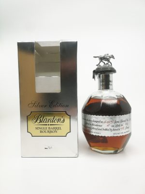 Blanton's Silver 700ML 49%