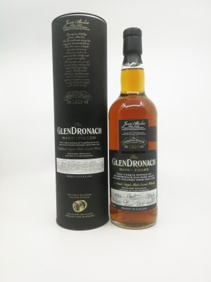 Glendronach 2004 hand-filled 700ml 56