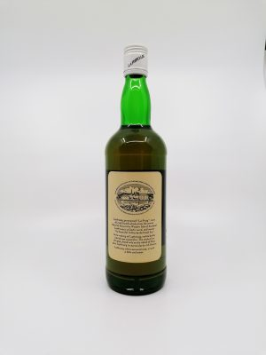 early 80's bottling 750ml 43%