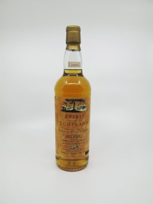 Ardbeg 1978 GM cask strength 700ml 56