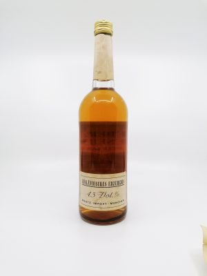 20 years old 750ml 43%