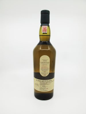 Lagavulin 1998 for Feis Ile 2012 700ml 55