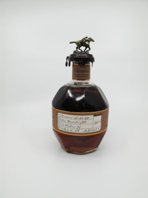 Blanton's Straight from the barrel 2002 700ml 67