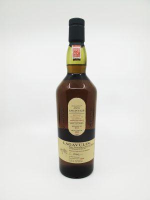 Lagavulin 1995 for Feis Ile 2013 700ml 51%