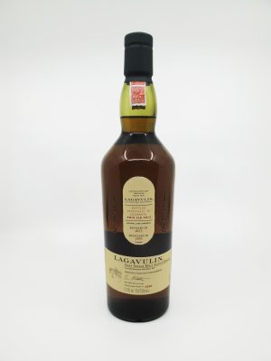 Lagavulin 1995 for Feis Ile 2013 700ml 51%