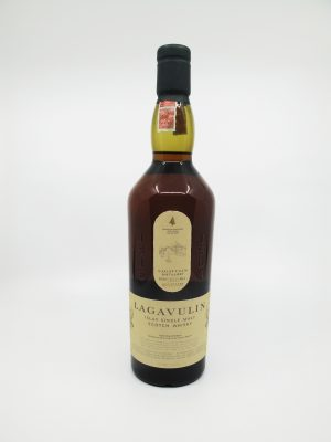 Lagavulin 2013 fiends of the classic malts 700ml 48%