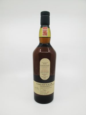 Lagavulin 1995 for Feis Ile 2014 700ml 54