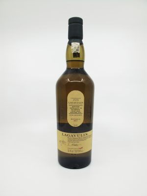 Lagavulin Islay Jazz Festival 2015 700ml 55