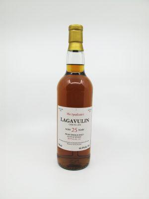 Lagavulin 1990 MM