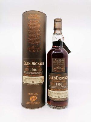 Glendronach 1996