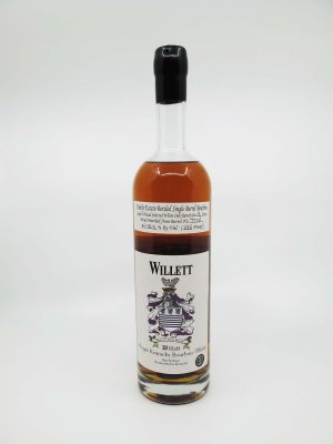 Willett Family Estate 4yo bourbon 750ml 59