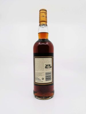 18 years old 700ml 43%
