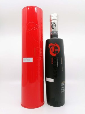 Octomore Edition 02.2 Orpheus 700ml 61%