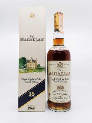 Macallan 1969-1988