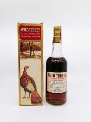 Wild Turkey 8/101