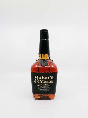 Maker's Mark Black 750ml 47
