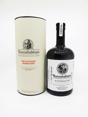 Bunnahabhain 13 year old Marsala 700ml 46