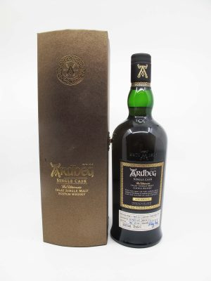 Ardbeg 2005 for Feis Ile 2018 700ml 56