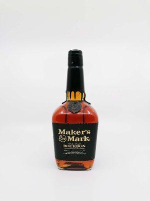 Maker's Mark Black 750ml 47