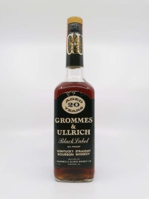 Grommes & Ulrich 1972