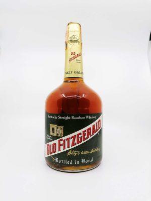 Old Fitzgerald 1966-1972