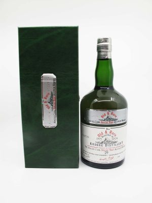 Ardbeg 1975 Douglas Laing Platinum selection 700ml 58