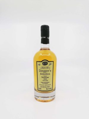Bowmore 2000-2016 cask 800115 500ml 56