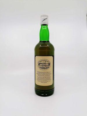 early 80's bottling 750ml 43%