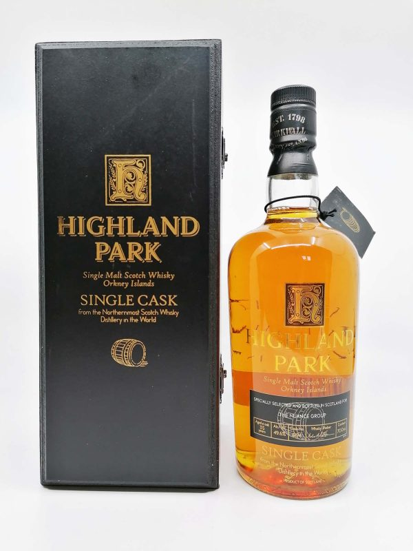 Highland Park 1973-2008