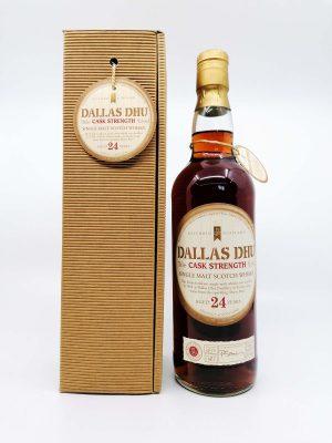 Dallas Dhu 1982-2007