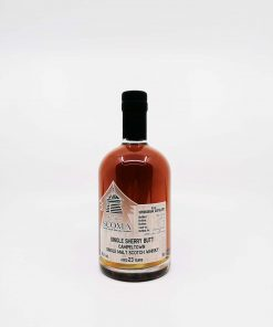 Springbank 23 years old