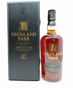 Highland Park 1973-2006