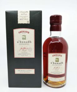 Aberlour A'bunadh batch #17 700ml 60