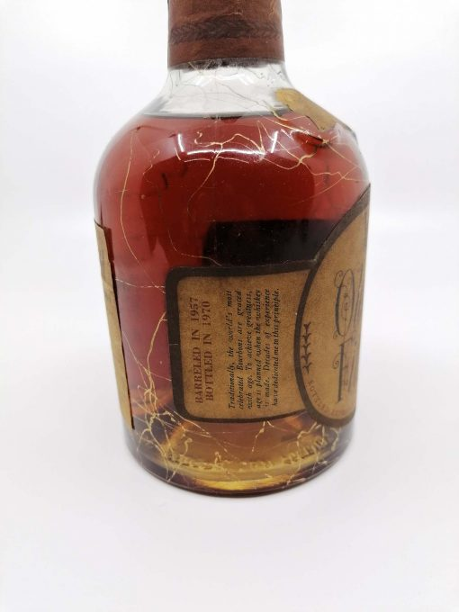 12 years old BIB for export 757ml 43%