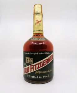 Old Fitzgerald 1969
