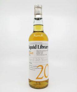 Littlemill 1992-2012