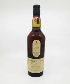 Lagavulin 2013 fiends of the classic malts 700ml 48%