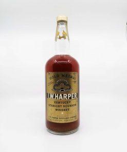 I.W. Harper 1954