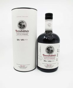 Bunnahabhain 10 years old for Feis Ile 2014 700ml 56
