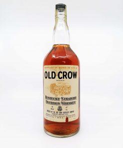 Old Crow 1959-1964 Imperial quart 1140ml 43%