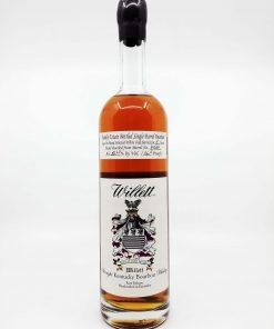 Willett Family Estate 5 years wax top barrel 4324 750ml 58