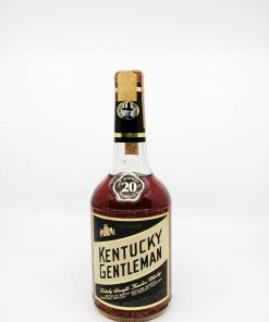 Kentucky Gentleman 1955-1975