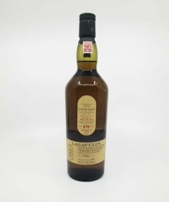 Lagavulin 18 years old for Feis Ile 2016 700ml 49