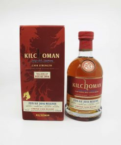 Kilchoman 2007 for Feis Ile 2016 700ml 56