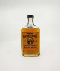Old Grand Dad 1945 BIB pint 500ml 50%