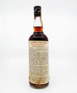 10 years old cask 3130 750ml 58
