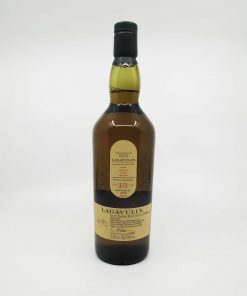 Lagavulin 18 years old for Feis Ile 2018 700ml 53